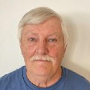 Oscar A. Tozier a registered Criminal Offender of New Hampshire