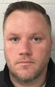 Christopher Allen Sparks a registered Sex Offender of Virginia