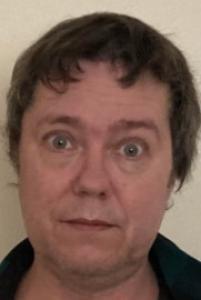 Christopher Burton Mahaffey a registered Sex Offender of Virginia