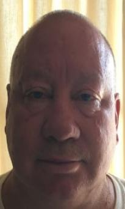 Tony Keith Arehart a registered Sex Offender of Virginia
