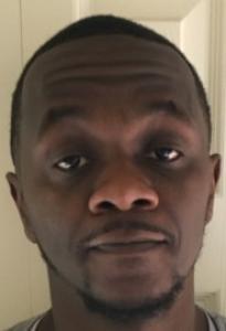 Reginold Dane Wilson a registered Sex Offender of Virginia
