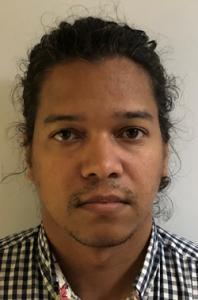 Richard Alexander Allenbarros a registered Sex Offender of Virginia