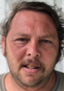 Cory Lee Jones a registered Sex Offender of Virginia