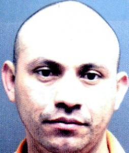 Julio Antonio Caceres a registered Sex Offender of Virginia