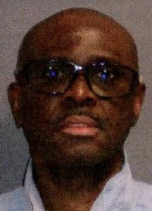 Frederick Yeboah a registered Sex Offender of Virginia