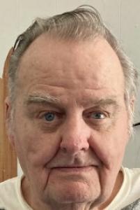 Richard James Bain II a registered Sex Offender of Virginia