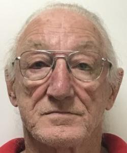 Larry Edward Brown a registered Sex Offender of Virginia