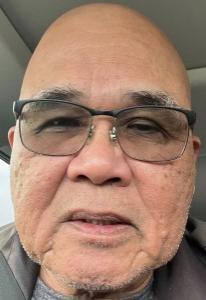 Carlito Cosca Reynante a registered Sex Offender of Virginia