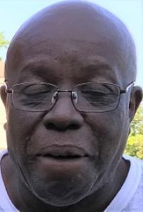 Clarence Tillman Brown a registered Sex Offender of Virginia