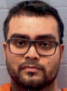 Vincent David Eijbergen a registered Sex Offender of Virginia