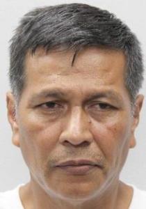 Jose Martin Garciaurrutialuna a registered Sex Offender of Virginia