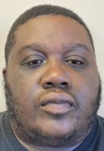 Lakeith Jamar Pearson a registered Sex Offender of Virginia