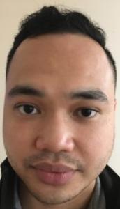 Kristoffer Malinao a registered Sex Offender of Virginia