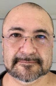Benjamin Delgado a registered Sex Offender of Virginia