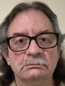 Howard Wayne Wyrick a registered Sex Offender of Virginia