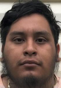 Marlon Alan Barragan a registered Sex Offender of Virginia