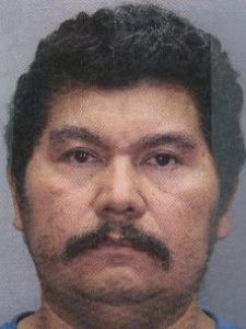 Julio Antonio Pineda a registered Sex Offender of Virginia