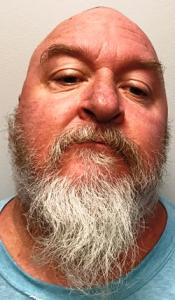 Michael Sean Patterson a registered Sex Offender of Virginia