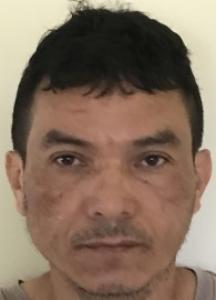 Alfredo Alvaradoguardado a registered Sex Offender of Virginia