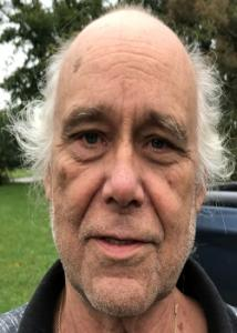 Richard Eugene Martin a registered Sex Offender of Virginia