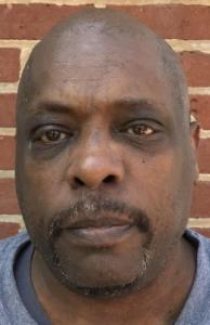 Timothy Allen Thomas a registered Sex Offender of Virginia