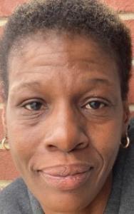 Andrel Mertia Barbour a registered Sex Offender of Virginia