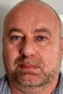 Dmitry Simon Bron a registered Sex Offender of Virginia
