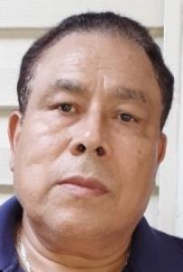 Jorge Mesa a registered Sex Offender of Virginia