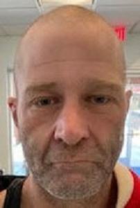Daniel Scott Pattion a registered Sex Offender of Virginia