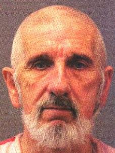 Roy Wright a registered Sex Offender of Virginia