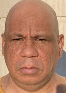 Orlando Pereira Martinez a registered Sex Offender of Virginia