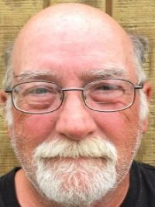Robert Granville Dawson a registered Sex Offender of Virginia