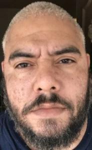 Jonathan Allen Capps a registered Sex Offender of Virginia