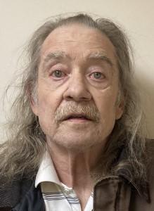 Terry Allen Keister a registered Sex Offender of Virginia