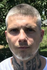 Travis Lee Shumate a registered Sex Offender of Virginia