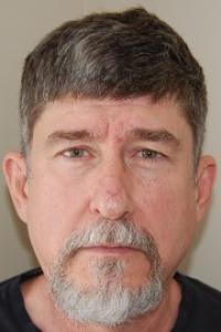Tyrone Ranson Palmer a registered Sex Offender of Virginia