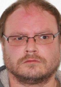 Aaron Joseph Harper a registered Sex Offender of Virginia