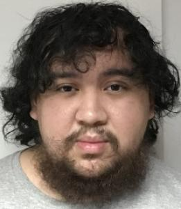 Jose Steven Lazo a registered Sex Offender of Virginia