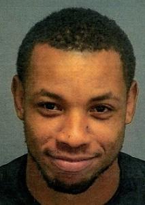 Jayvon Terrill Adams a registered Sex Offender of Virginia