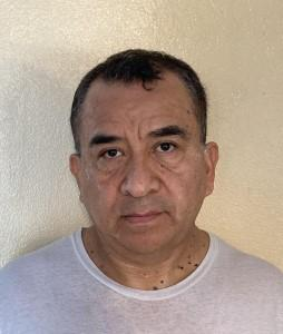 Milton Isai Bojorquez a registered Sex Offender of Virginia