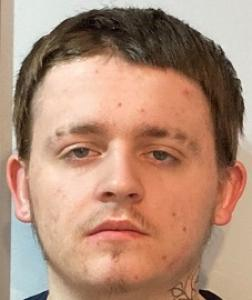 Hunter Wilson Clay a registered Sex Offender of Virginia