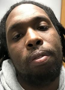 Daiquan Anthony Fields a registered Sex Offender of Virginia