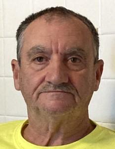 Lowry Cortez Davis a registered Sex Offender of Virginia