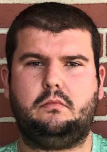 Brian James Basey a registered Sex Offender of Virginia