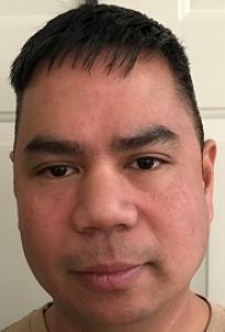 Josef Travis Hunter a registered Sex Offender of Virginia