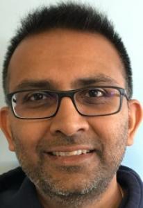 Denny Dahyabhai Patel a registered Sex Offender of Virginia