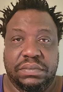 David Khalik Cobb a registered Sex Offender of Virginia