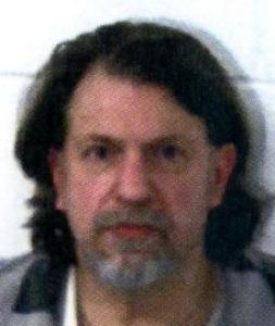 Eric James Jones a registered Sex Offender of Virginia