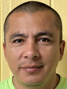 Noe Alejandro Madrid-argueta a registered Sex Offender of Virginia