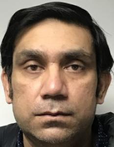 Sajjad Akram a registered Sex Offender of Virginia